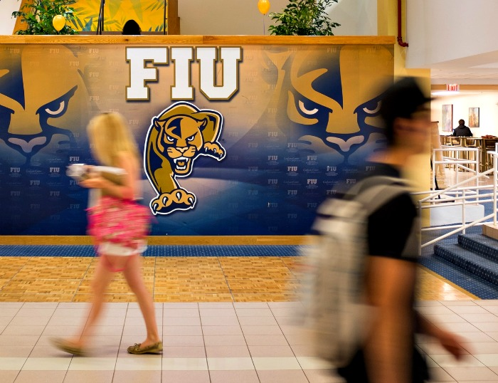 FIU's list of same-sex marriage and civil rights experts