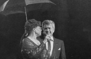 50@50: Gregory Wolfe remembers Ella Fitzgerald's visit to BBC