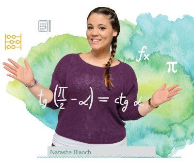 Natasha Blanch