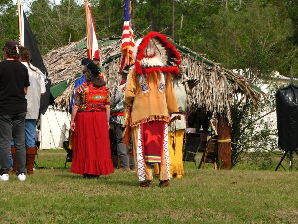 NativeAmericanPowWow