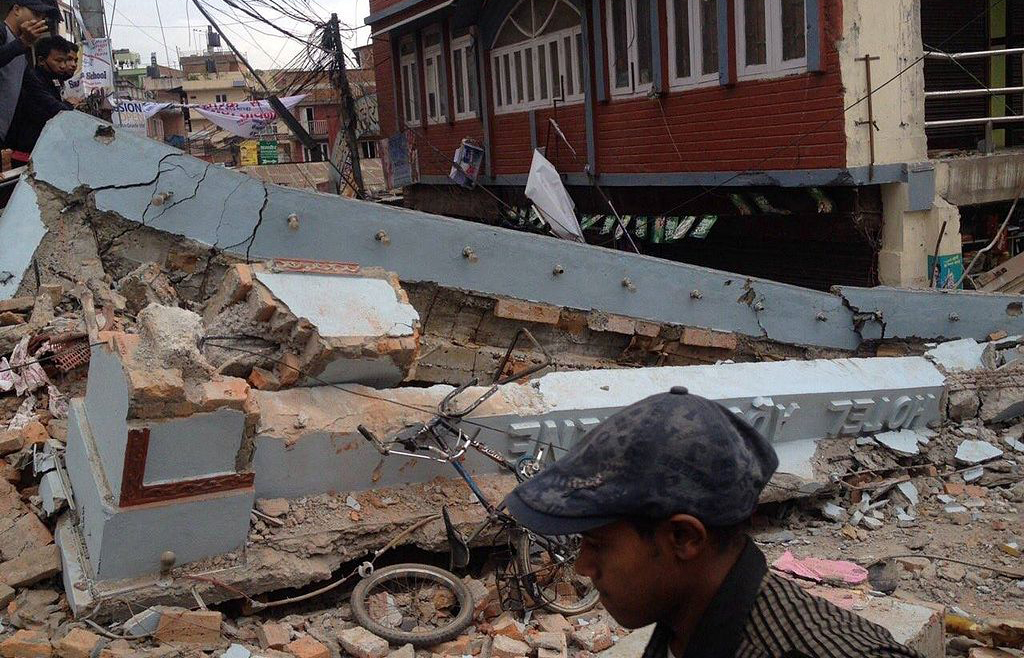 Nepal was ripe for disaster, FIU experts say