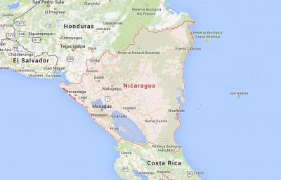 Scientists discuss Nicaragua canal project