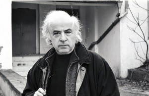 Jewish-Romanian author, Holocaust survivor and Bard College professor Norman Manea. Photo courtesy of worldvoices.pen.org.