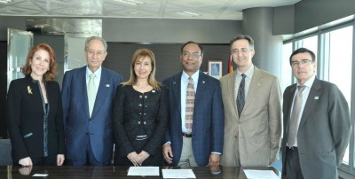 FIU launches first international internship program in Madrid
