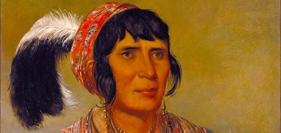 "Frost Art Museum presents ""Seminole Portraits"""
