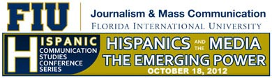 SJMC to host first of the emerging power of Hispanic media Oct. 18