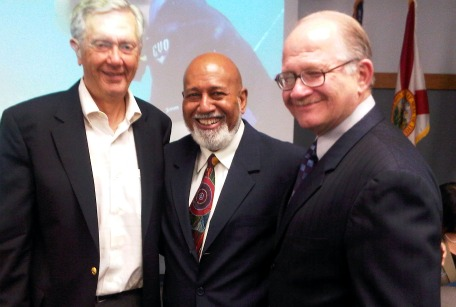 FIU Geopolitical Summit comes to a close, encourages discussion