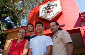 Global learning expands undergraduates' worldviews with experiences in and out of the classroom