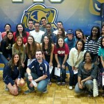 2012 Peer Advisors announced