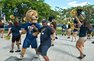 Homecoming brings exciting events for parents and families