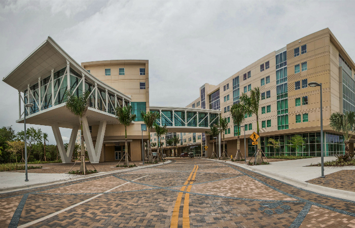 Housing and Residential Life — News at FIU - Florida ...