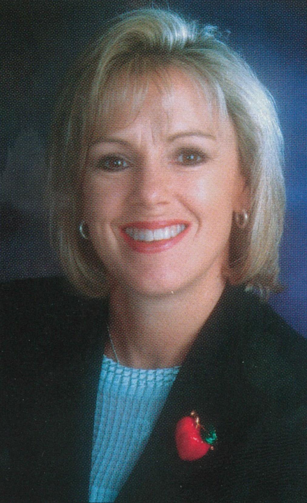Patricia J. Cohen