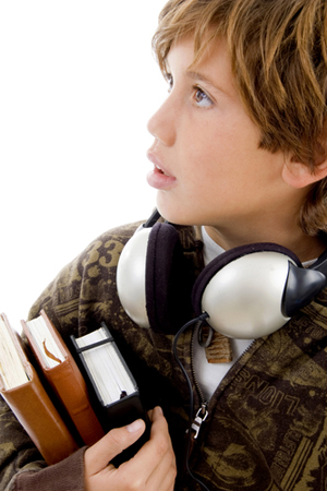 Professor William Pelham studied the effect of music on children with ADHD