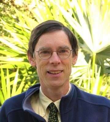Philip Stoddard, FIU professor of biological sciences.