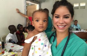 International trip emphasizes value of compassion in medicine