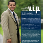 V.I.P.: Will Trueba, Esq. '90