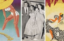 Cuban Allure, American Seduction exhibit to open at Wolfsonian-FIU