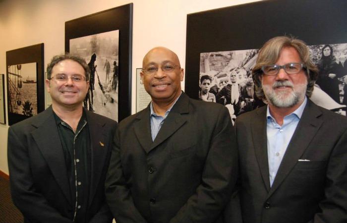 Pulitzer Photographers