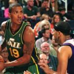 Raja Bell FIU Alum Utah Jazz