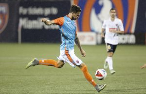 Miami FC brings Major League Soccer to FIU