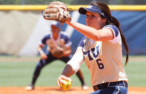 Softball carries momentum into new season after breakout year