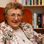 Feminist theologist Rosemary Radford Ruether to talk at FIU March 19