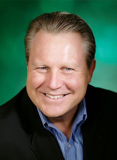 Rafael Soltero, sales instructor.