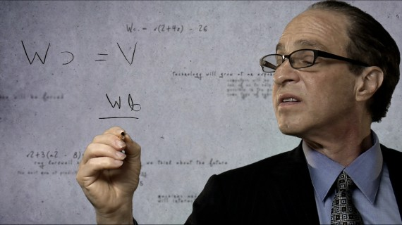 Famed futurist Ray Kurzweil to discuss acceleration of technology