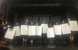 Relay for Life raises more than $100,000 for American Cancer Society
