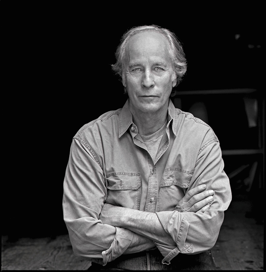 Richard Ford pic