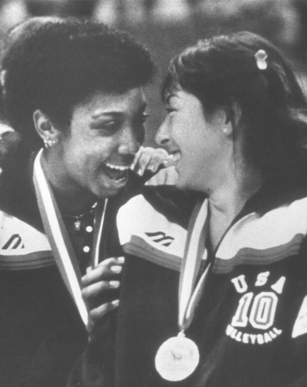 Rita Crocket Medal 2