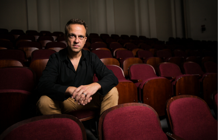 FIU alumnus composes film score for latest Liam Neeson film