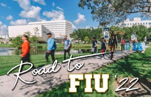 Road to FIU '22: Alex Anacki
