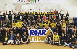 FIU raises more than $100k for sick children