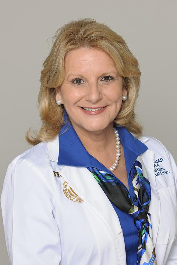 Eneida Roldan, M.D.