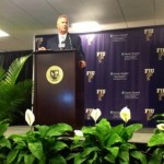 A time for transition at FIU