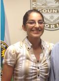 Rosario Vidales