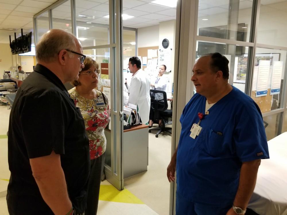 Jackson South Hospital Emergency Room