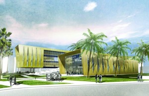 Building boom at FIU