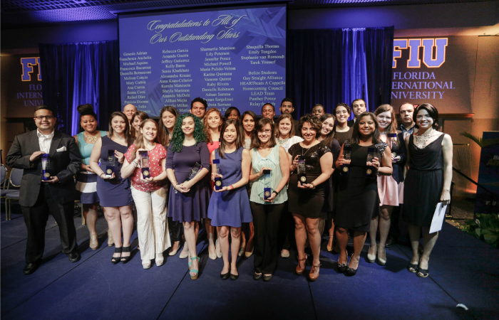 Outstanding Student Life Award winners announced