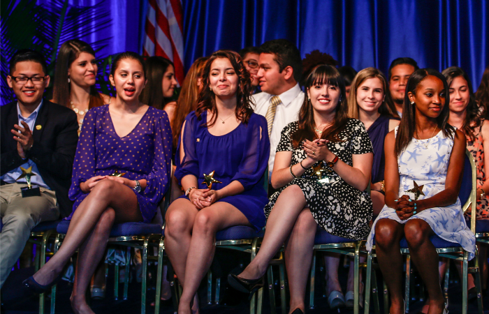 Call for nominations for Outstanding Student Life Awards