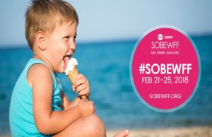 Save on tickets to SOBEWFF®