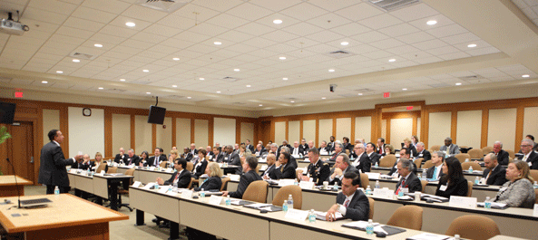 FIU Center for Leadership hosts Miami Leadership Summit