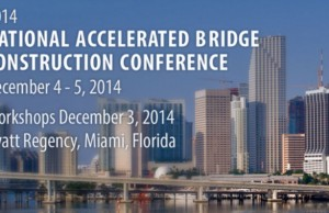 FIU presents 2014 National Accelerated Bridge Conference