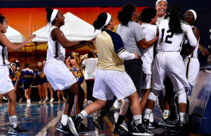 WATCH: FIU-UTEP men's, women's basketball end with buzzer-beaters in multiple overtimes