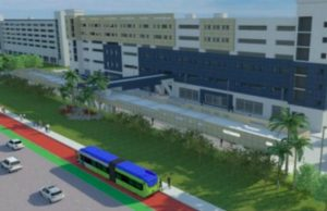 University shares plan for upcoming transportation projects