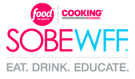 SOBEWFF® gets under way next week, tickets still available to select events