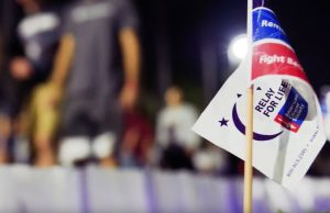 Relay for Life raises more than $75,000