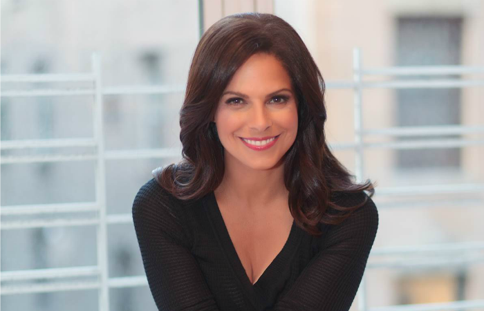 Soledad O'Brien selects FIU to kick off Latino in America tour