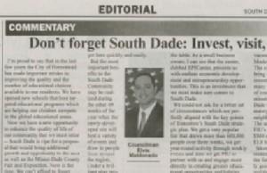 Southdadenewsleader